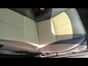 Passenger Front Seat Bucket Opt A51 Electric Leather Fits 08 09 Malibu 3320719