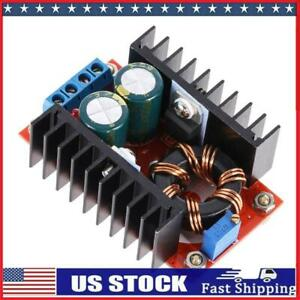 150w Dc dc Boost Converter 10 32v To 12 35v 6a Step Up Power Supply Module Fl