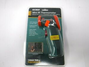 Extech Instruments 42510a Mini Ir Thermometer brand New