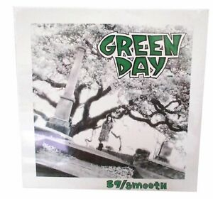 Green Day 39 Smooth Album Vinyl Record Sealed New Lookout No Upc 22