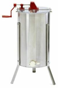Little Giant Ext2ss 2 frame Stainless Steel Honey Extractor