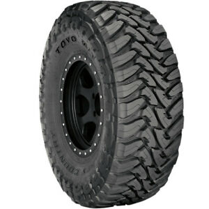 Toyo Open Country M T Tire 35x1250r18 123q E 10 Long Lasting Durable