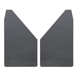 17152 Husky Liners Mud Flaps Set Of 2 Front Or Rear Driver Passenger Side Pair