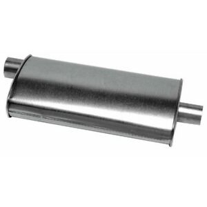 18107 Walker Muffler New For Chevy Olds S10 Pickup S 10 Blazer Town And Country