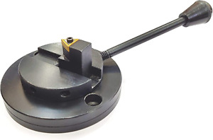 Ball Turning Attachment For Lathe turns Round Concave And Convex Metal sphere
