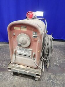 Lincoln Electric Ideal Arc 250 250 250 Welder 250a 30v 08211810040