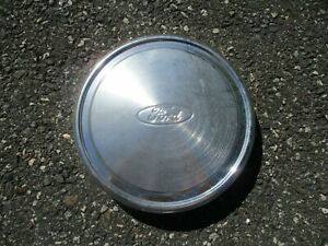 One Factory 1992 To 2009 Ford Econoline Van E150 F150 Pickup Dog Dish Hubcap Fits Ford