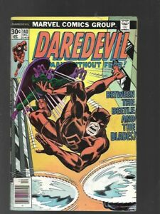 Daredevil 140 Marvel Bronze Age G The beetle Stan lee 300 daredevil auctions up $3.99