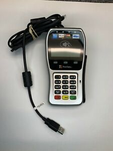 First Data Emv Pin Pad With Usb Cable Fd 35