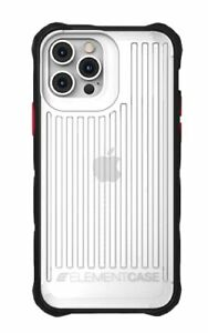 Element Case Special Ops for iPhone 13 Pro Clear Black EMT 322 250FU 02 $56.37