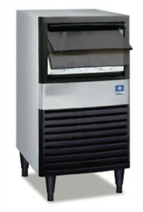 Manitowoc Ude 0065a 19 3 4 Air Cooled Undercounter Ice Machine