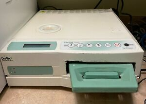 Statim 2000the Statim 2000 Is A Steam Autoclave Works Great