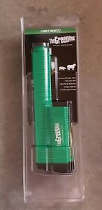 Hot shot Hs2000 Prod Handle Handle For Hs2000 The Green One Electric Livestoc