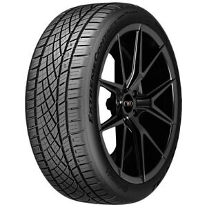 4 225 40zr18 Continental Extreme Contact Dws06 Plus 92y Xl Tires