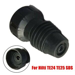 1pc Drill Chuck Adapter Tool For Hilti Te24 Te25 Sds Plus New Rotary Hammer New