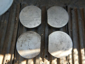 4 1 Riser Blocks Pads Anvils From A Machine Shop Machinist Tooling