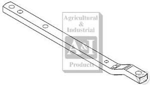 Swinging Drawbar Assembly For Ford Tractors C5nn805a