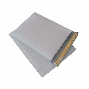 250 0 poly 6 x10 Bubble Mailers Padded Envelopes