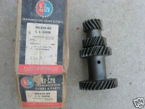 1957 Ford Transmission Cluster Gear 223 6 Cyl New