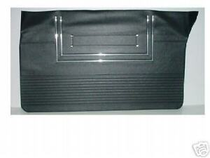 65 1965 Ford Galaxie 500 2dr Front Door Panels