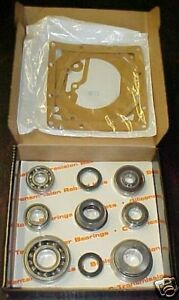 Trans Kit For Ford Ranger bronco Ii Transmissions Fm145