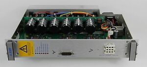 Adept Amplifier Vme A Mv 10337 15200
