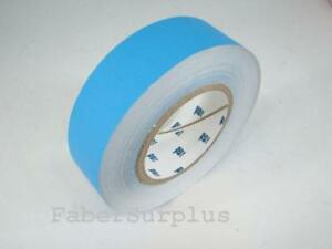 Brady Marker Electrical Label Tape Aircraft Blue