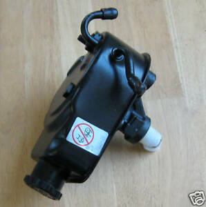 Genuine Gm Hydraulic Power Steering Pump 7828428