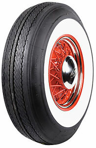 Lester 850 14 White Wall Tire