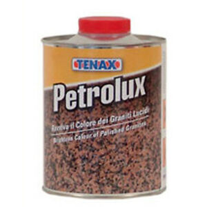 Petrolux 1 Liter Polish For Stone From Tenax