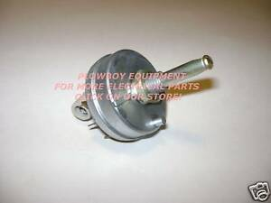 New John Deere Light Switch 2155 2355 2555 2755 Al64312