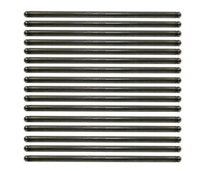 Small Block Chevy Hardened Steel Pushrods 5 16 Std 7 800 Length 327 350 383 400
