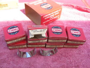 Rod Bearings 1954 1955 1956 1957 Chevy Buick Gmc 264 322 Engine