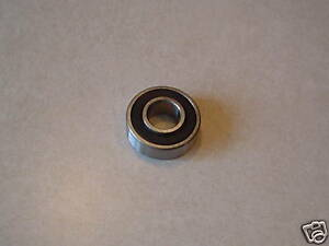 Delta 14 Bandsaw Upper Wheel Bearings Old Style