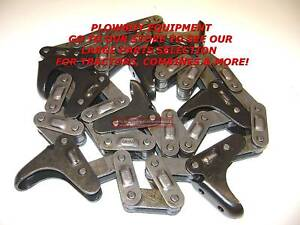 Gathering Chain For New Holland Case Ih 2206 2208 2212 974 86523386 610831