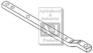 Swinging Drawbar Assembly For Ford Tractors C5nn805c