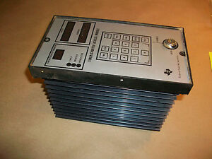 Texas Instruments Timer Access Module Pm 550 410