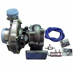 Cxracing T3 T04e Turbocharger Turbo Charger A r 63 Turbo Boost Controller