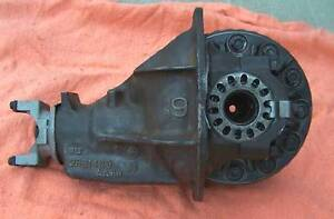 Mopar 8 3 4 8 75 489 2 76 Third Memb Drop Dodge Reman Orig Case gears Chrysler