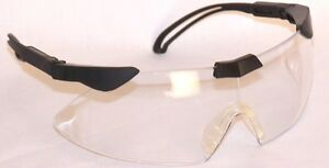 300 Circes Ansi Z87 Safety Shooting Glasses Clear S2010