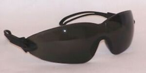 300 Junos Ansi Z87 Safety Shooting Glasses Grey S1116