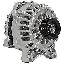 Ford Mustang High Output 200amp Alternator 4 6l 05 06