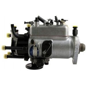 New Massey Ferguson Cav Injection Pump 886068m91