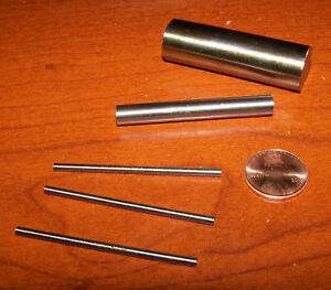 Meyer Gage Pins Lot Of 4 New 5 8 265 092 Inspection