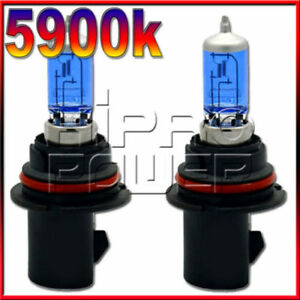 White Xenon Hid Light Bulb 1993 1994 1995 1996 1997 1998 Jeep Grand Cherokee