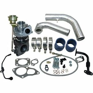 Td05h Td05 Turbo Charger Kit Upgr For 89 99 Eclipse Talon Eagle Dsm 1g 2g 4g63