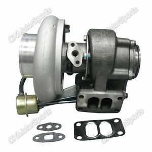 Hx35w Diesel Turbo Charger For 1998 1 2 Dodge Ram Truck Cummins 6bt 5 9 3539343