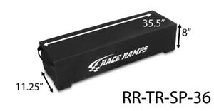 Race Ramps Rr tr sp 36 36 Lightweight Trailer Step Show Car Vendor Rv Race
