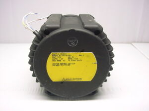 Eg g Rotron 034920 Fan Blower Recirculator Motor 2841wf