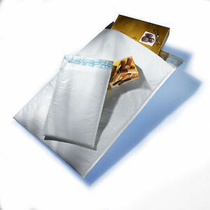 500 2 Poly Vmp Quality Bubble Mailers Padded Envelopes Bags 8 5x12 100 3